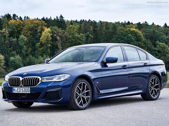 2020 - [BMW] Série 5 restylée [G30] - Page 11 76942140-40-A6-4-B7-D-9-D7-C-AD6-F250-CE7-C1