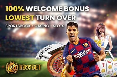 Sportbook Welcome Bonus 100%