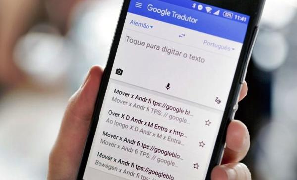 Google Tradutor. Melhores tradutores e dicionários para Android