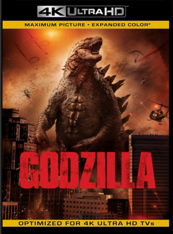 Godzilla (2014) BDRip [2160p 4K] Latino [GoogleDrive] [zgnrips]