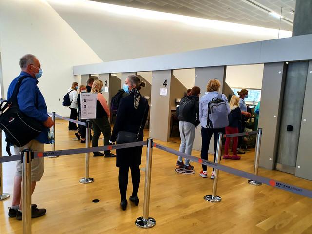 Коронавирус в Исландии последние новости