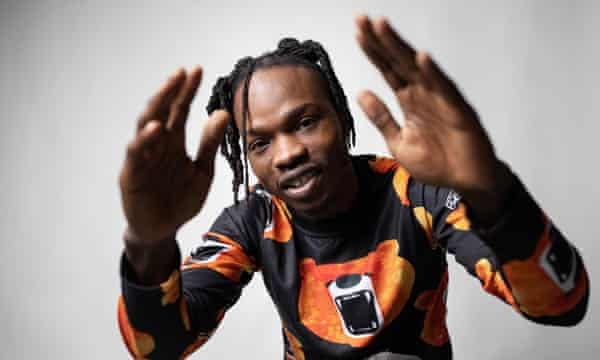Naira Marley To Open Free Restaurant Where People Are Allowed To Eat   Anytime