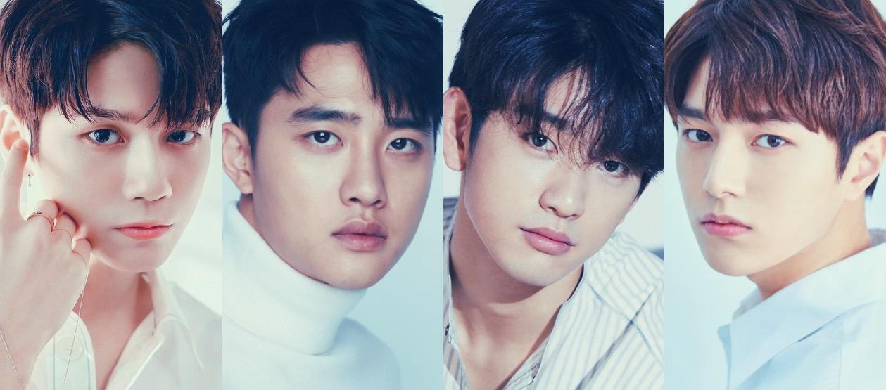 Male Kpop Idols In K Dramas Updated