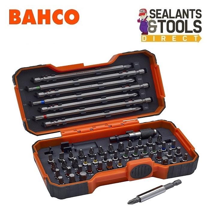 Bahco-XMS19-SET54-Screwdriver-Bit-Set-Holder-Real-Deals-For-You