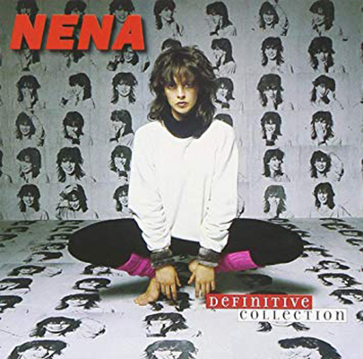 Nena - Collection (12 albums, 16 CD) - (1983-2012) FLAC