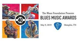 Blues-Music-Awards