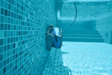 Robotic-Pool-Cleaner