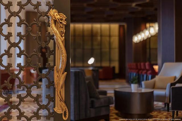 Universal Beijing Resort [Chine - 2021] - Page 3 118