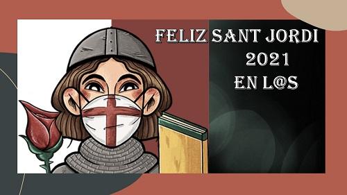 Trilogía Las Tres Leyes del Movimiento, Eduardo Mendoza Sant-Jordi-2