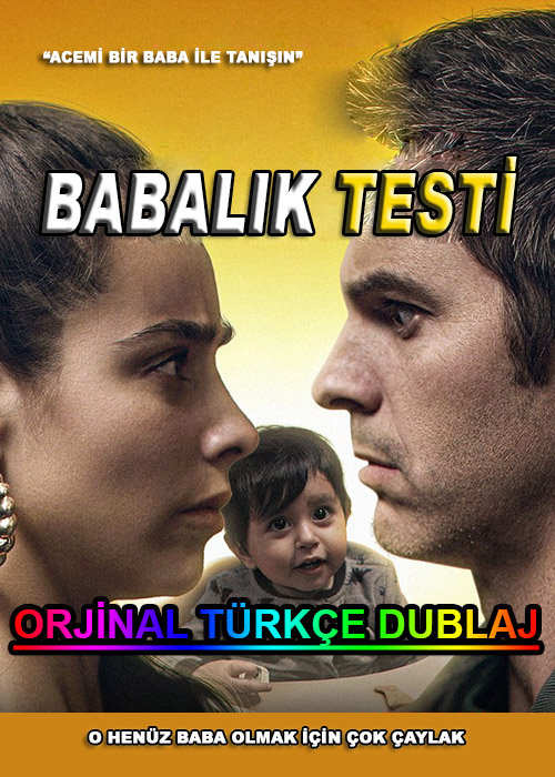 Babalık Testi | You've Got This | 2020 | WEB-DL | XviD | Türkçe Dublaj | m720p - m1080p | WEB-DL | Dual | TR-EN | Tek Link