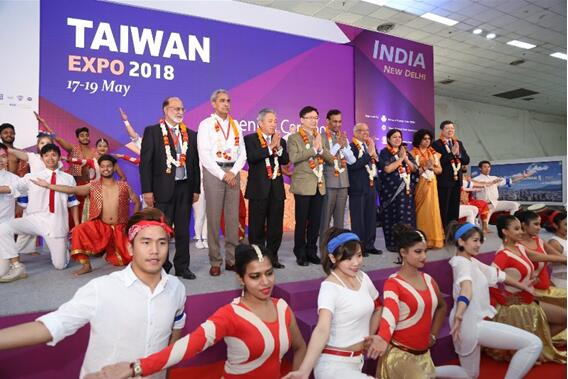 Taiwantrade and Tradeindia to showcase digital innovations at TAIWAN EXPO in India