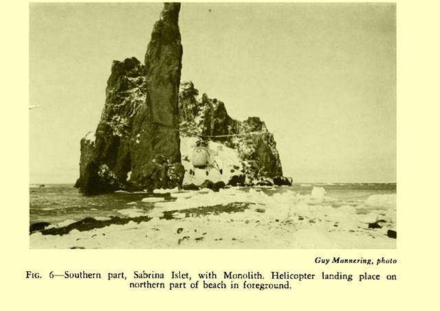 Buckle Island Monolith11