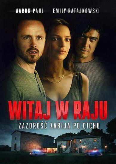 Witaj w raju / Welcome Home (2018) PL.AC3.DVDRip.XviD-GR4PE | Lektor PL