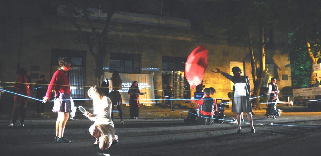 Teatro marplatense