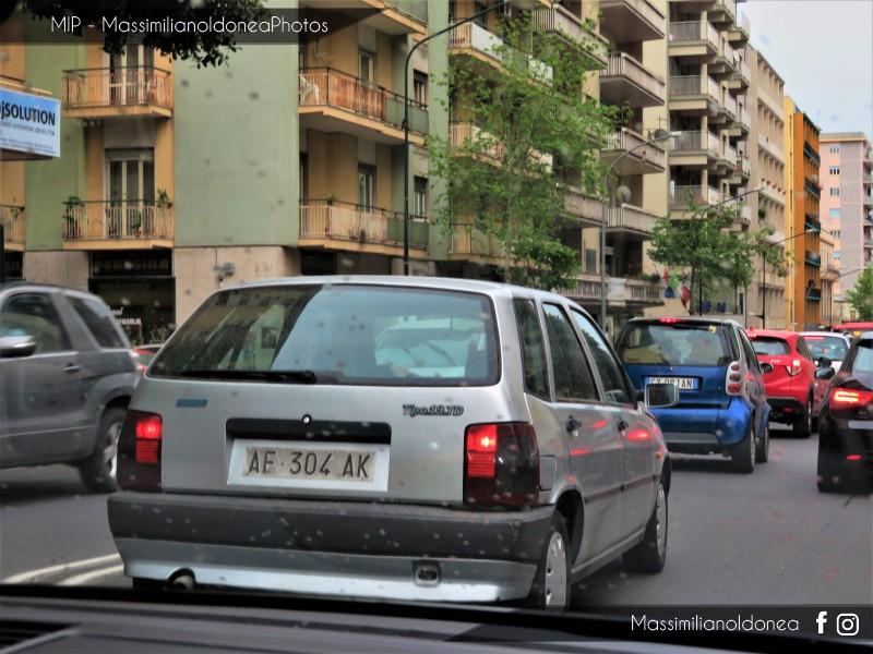 avvistamenti auto storiche - Pagina 20 Fiat-Tipo-TD-1-9-90cv-95-AF304-AK-319-815-15-1-2018-2