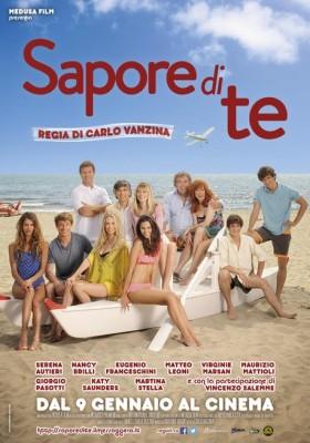 Sapore di te (2014) .mkv FullHD ITA WEBDL 1080p x264 - Sub