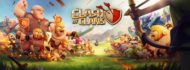 Tips Bermain Clash of Clans untuk Pemula