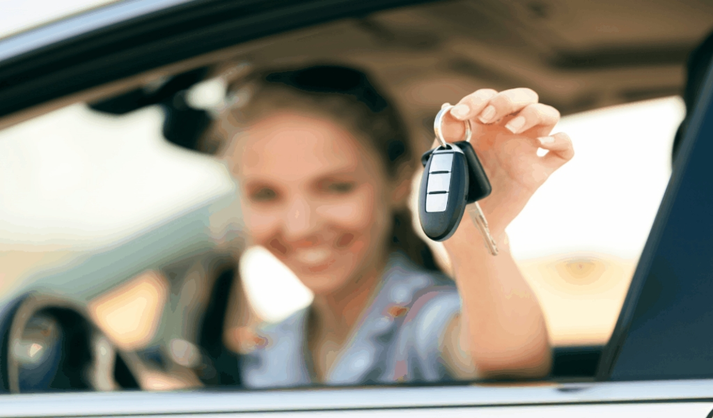 Features Of Auto Insurance
