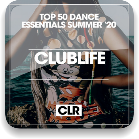 Top 50 Dance Essentials Summer '20 (2020) (MP3|320)