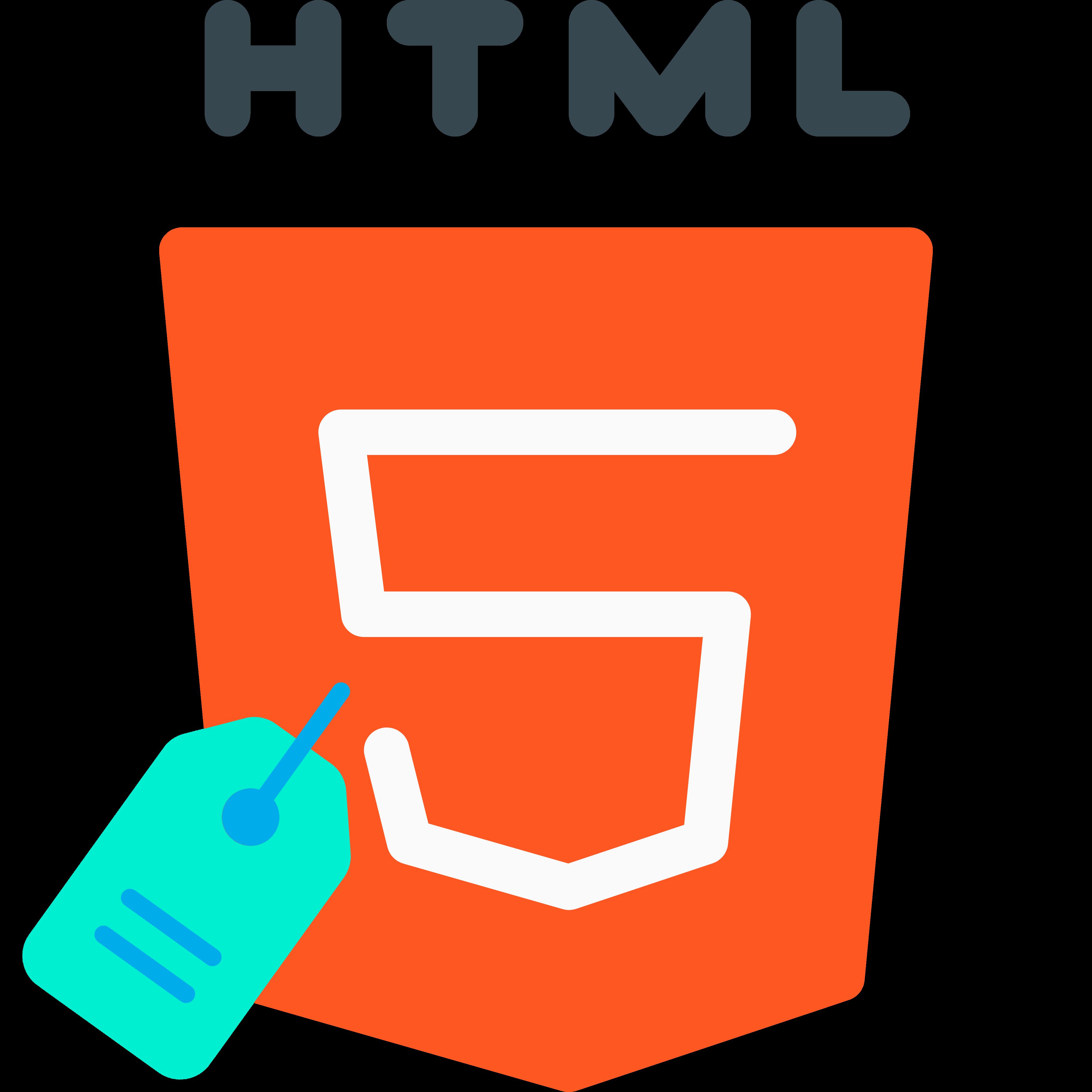 Tags-Html Logo