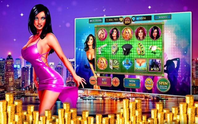 Kriteria Agen Casino Online Resmi Di Indonesia