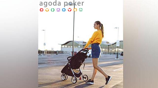 4 Tips Mudah Membersihkan Stroller di Rumah