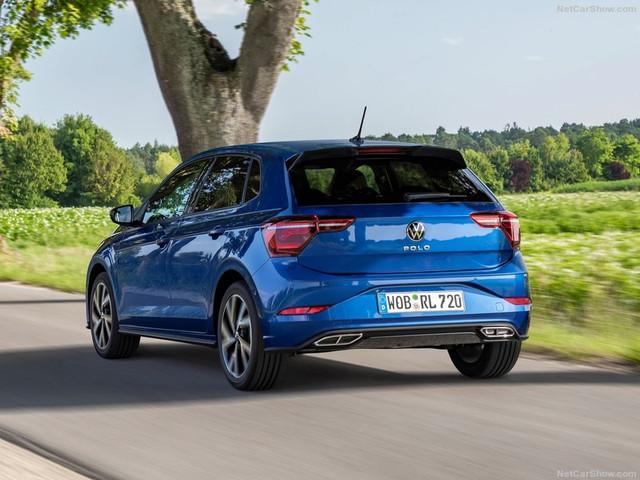 2021 - [Volkswagen] Polo VI Restylée  - Page 9 6717-DF5-C-17-C8-47-E2-BCE7-555-B094-B5378