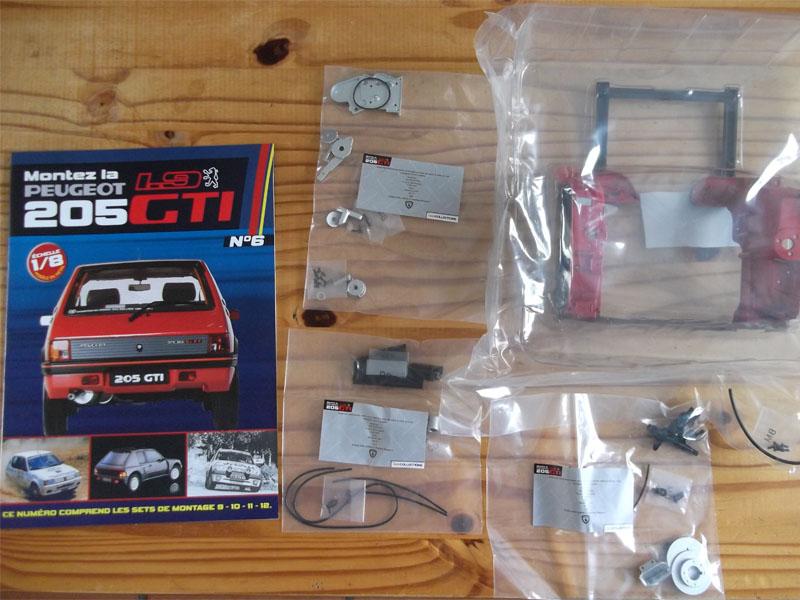 Maquette 205 GTI 1/8 Maquette-6-1