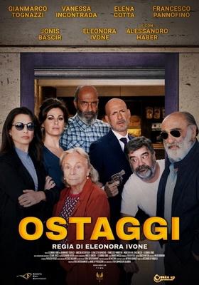 Ostaggi (2021) FullHD 1080p WEBrip AC3 ITA - ItalyDownload