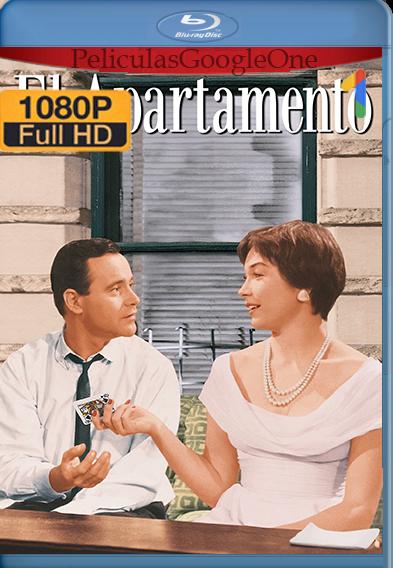 El apartamento (1960) HD [1080p] Latino [GoogleDrive] | Omar |