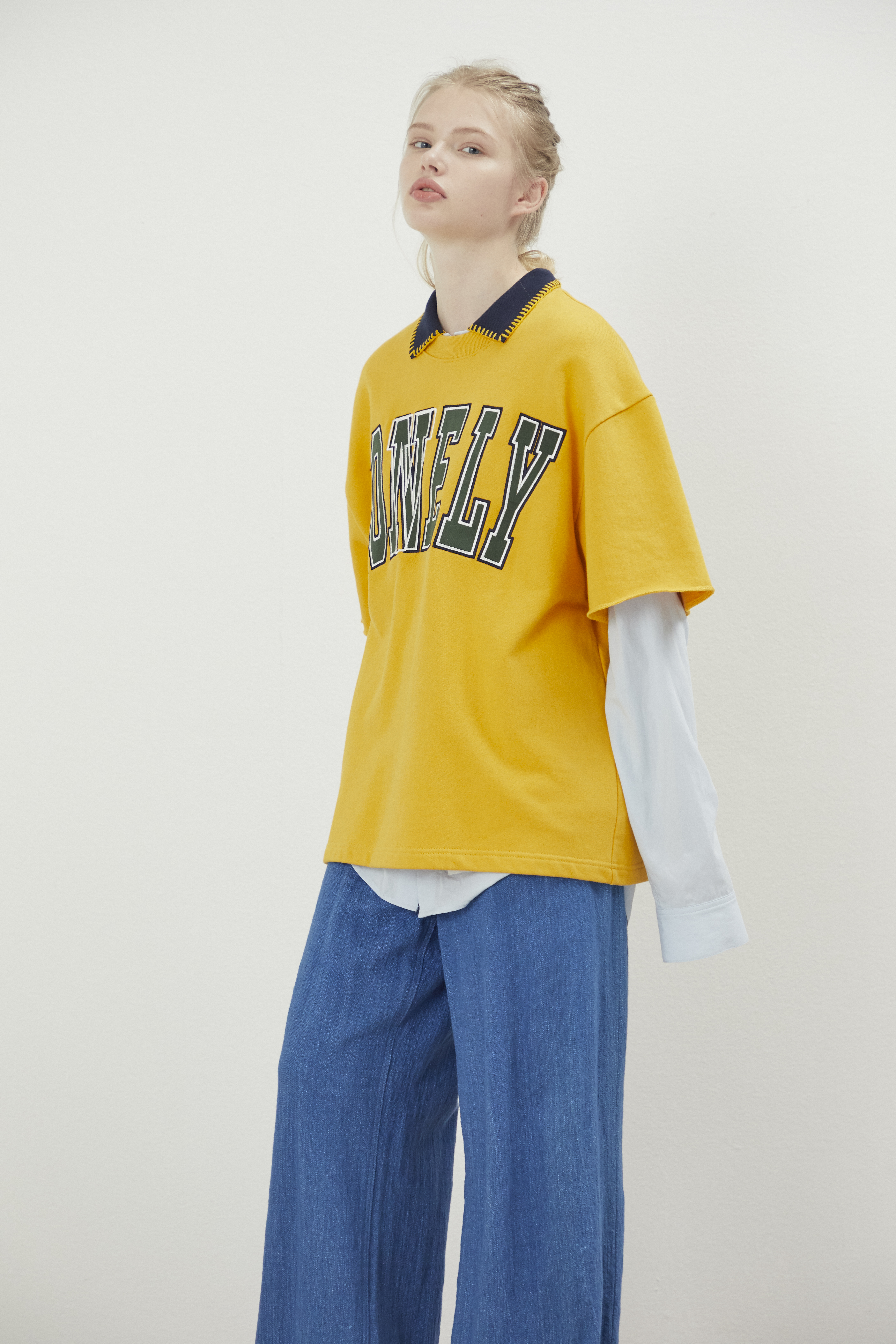 LONELYLOVELYCROPPEDSWEATSHIRTYELLOW-Product-Description-1