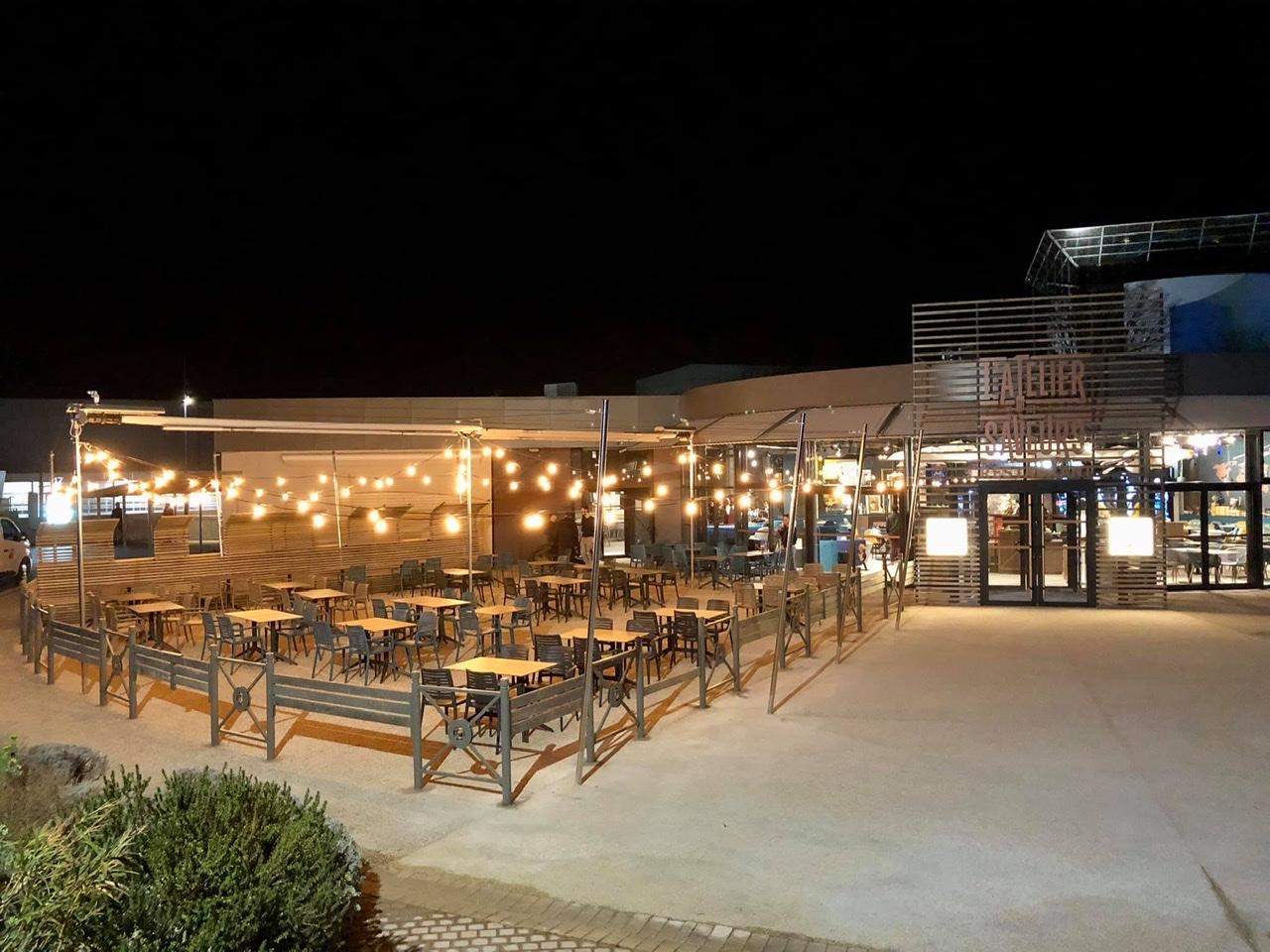 atelier - [Restaurant] L'Atelier des Saveurs · 2020 2-C43-D1-B0-5-C04-4-D32-A890-C446-D32-FE278