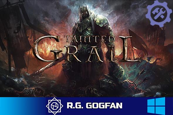 Tainted Grail (Awaken Realms Digital) (ENG) [IN DEV] [DL GOG] / [Windows]