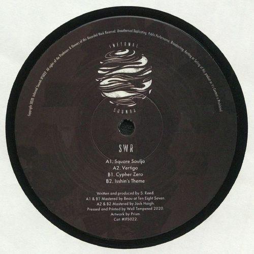 SWR - Square Soulja EP