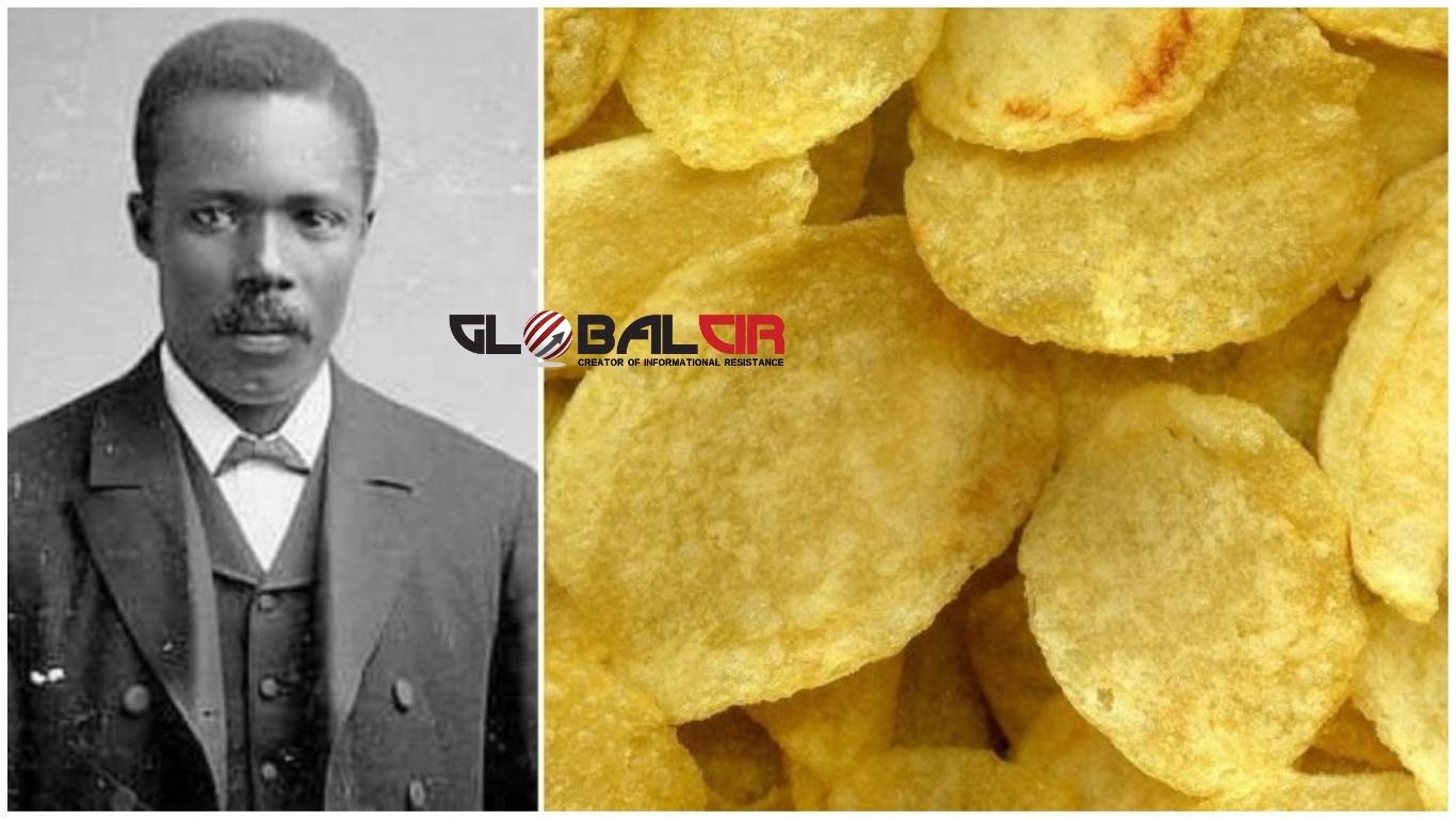 Čovjek koji je izmislio čips: Gost mu je dva puta vraćao pomfrit, pa je krompir izrezao tako tanko da ga je bilo nemoguće jesti viljuškom!