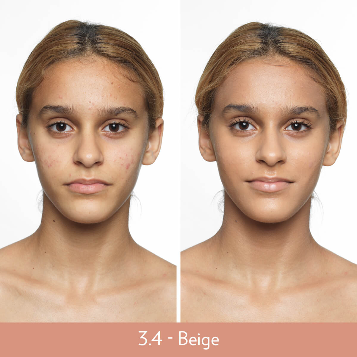 3-4-Beige-Before-and-After2 Nu Colour Bioadaptive BB