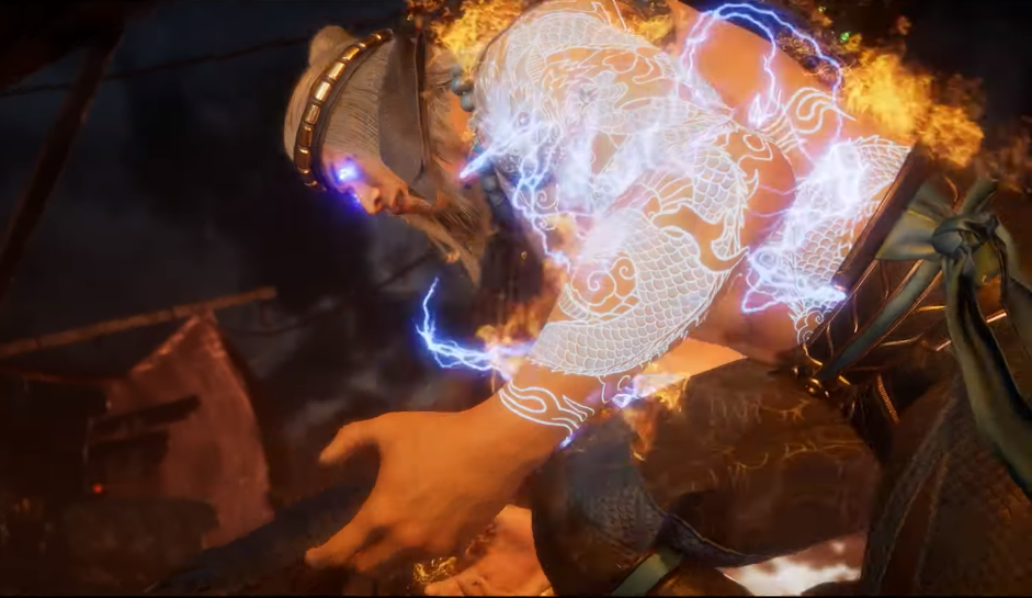 Mortal Kombat 11 Roster & Stages Discussion Thread | ResetEra