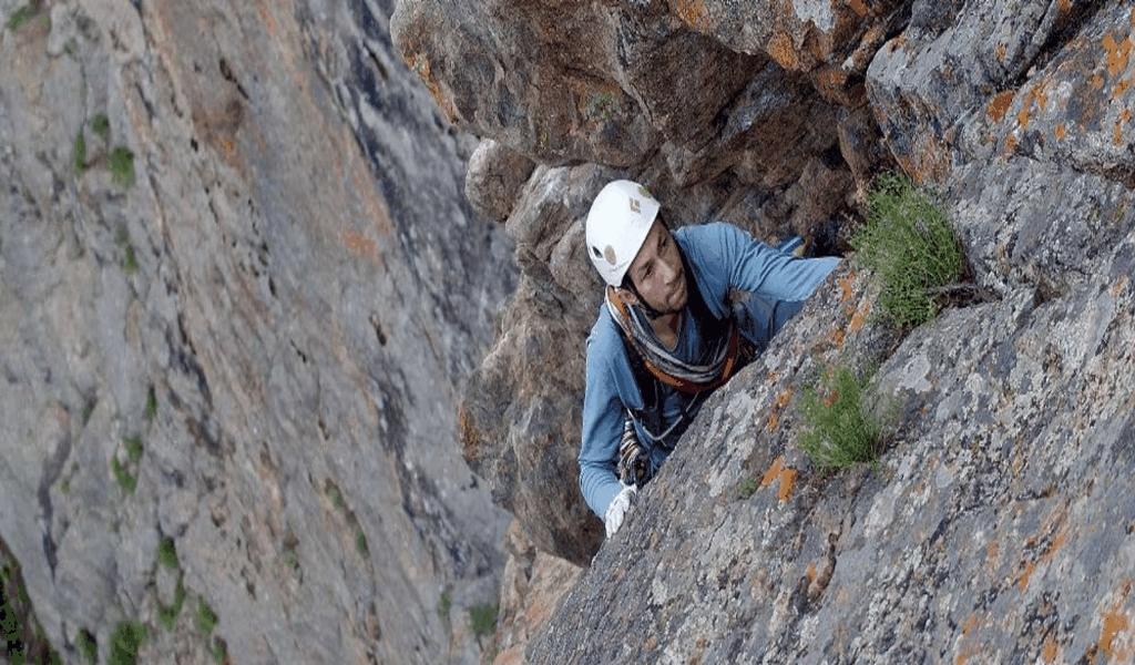 Climbing Championships