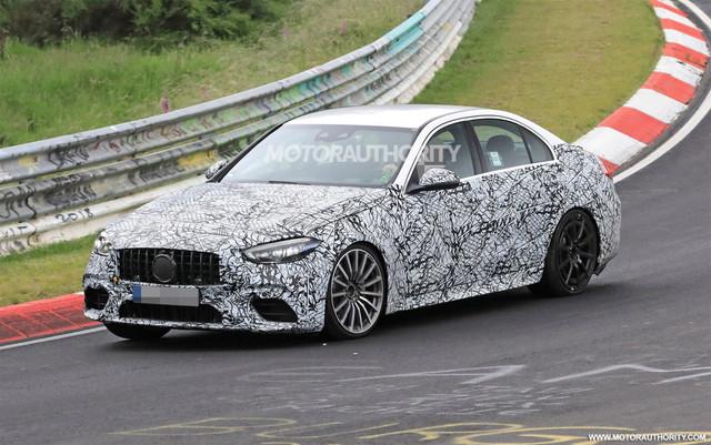 2021 - [Mercedes-Benz] Classe C [W206] - Page 18 513-E6148-8-AB2-4-AAB-9-E71-1-D8-CAD70-E86-F