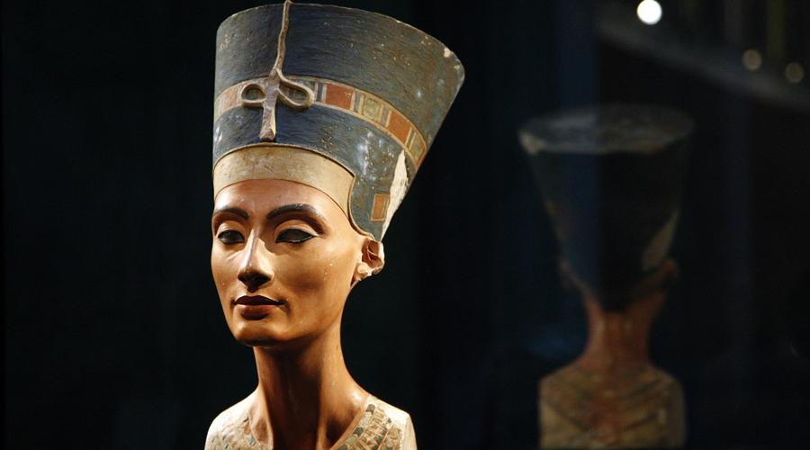 Древние артефакты, за обладание которыми борются государства и сегодня