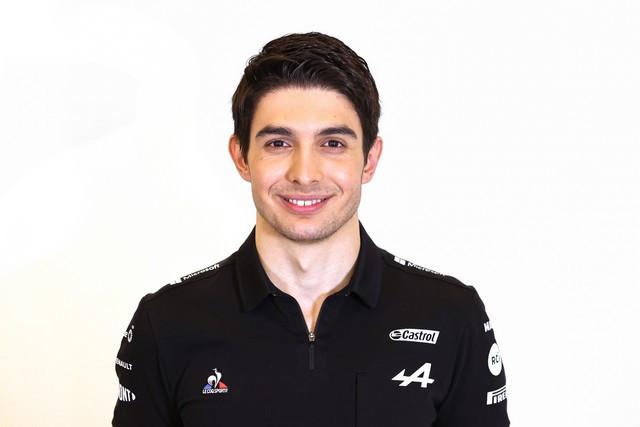 F1 2021 : Alpine F1 Team Lance Sa Saison 2021 Alpine-F1-Team-Lancement-de-la-saison-2021-1