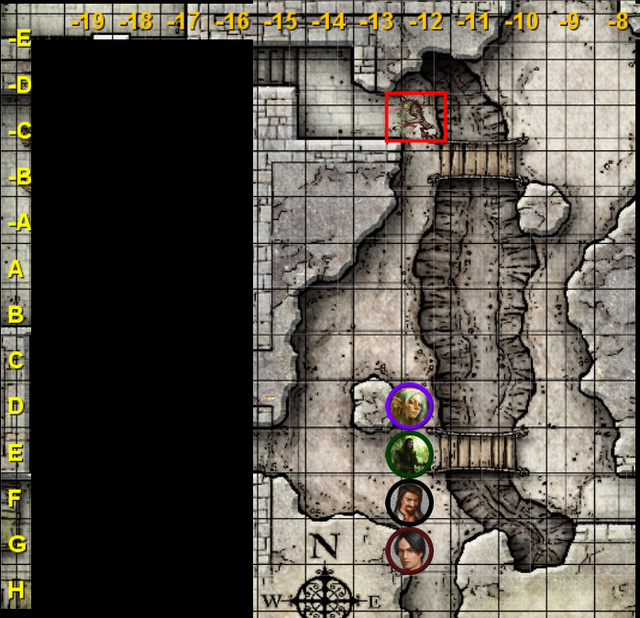 Lost Mines of Phandelver: Chapter Two - Play-By-Post - D&D