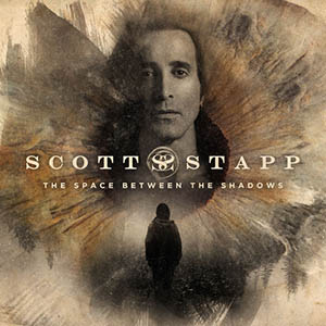 Scott Stapp - The Space Between the Shadows (2019) mp3 320 kbps