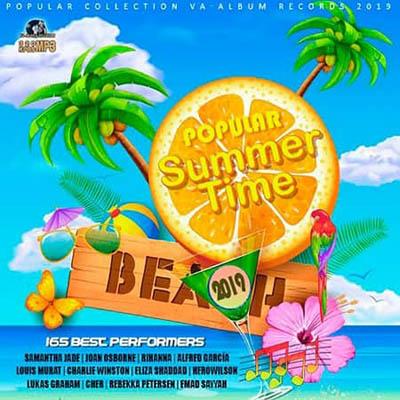 Popular Summer Time  (2019)