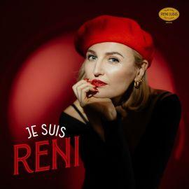 Reni Jusis  - Je Suis Reni (2021)