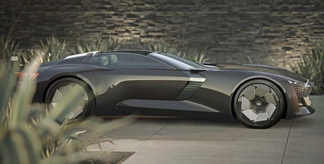 2021 - [Audi] Sky Sphere  89828-C67-10-D0-4-F97-8113-0462-CA60-AE2-E
