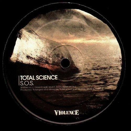 Total Science / Digital - S.O.S. / B.U.R.N.Y 2008