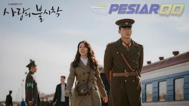 Pemeran Drama Korea 'Crash Landing on You' Diisukan Berkencan Ini 5 Faktanya