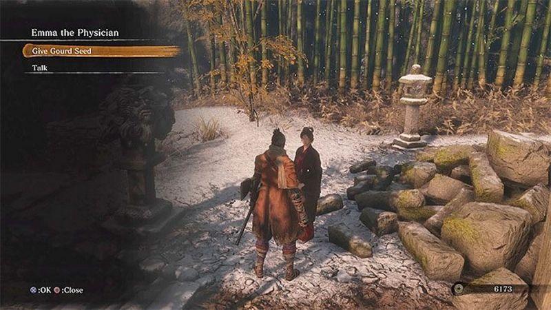 Sekiro: Shadows Die Twice - советы для новичков