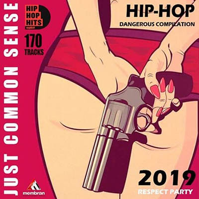 Just Common Sense: Hip Hop Dangeros (2019) MP3 320 kbps